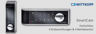 SMARTCAM • Schrank/ Schublade/ Fachtür
