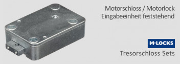 Motorschloss Sets
