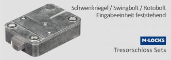 Swingbolt / Schwenkriegel / Rotobolt Sets