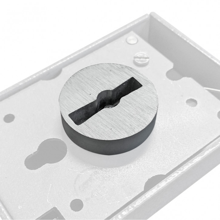 STUV Buchse / Schlüsselführung für 4.19.66