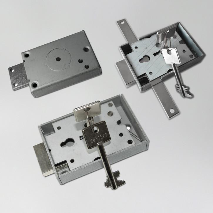 STUV 4.19.66 mit 58mm Schlüssel diverse Ausführungen