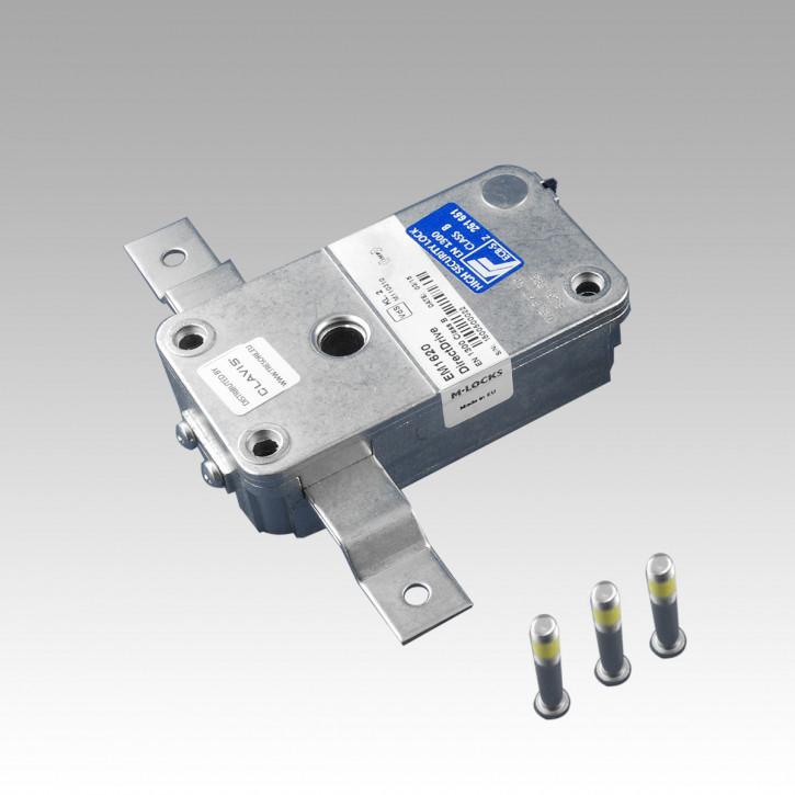M-Locks Elektronikschloss DirectDrive EM1620 Tresorschloss einzeln Mlocks