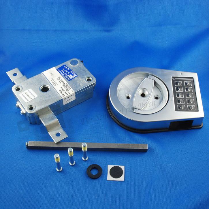 M-Locks Set1 Elektronikschloss DirectDrive Tresorschloss EM1620 + EK5040 (Metall) Mlocks