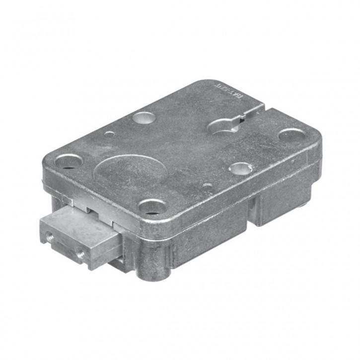 M-Locks EM3520 Straightbolt/ Deadbolt Basic Elektronikschloss 1 Master / 1 Benutzer