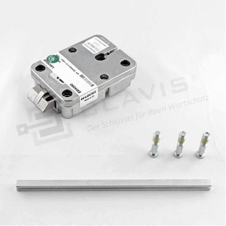M-Locks EM4050 Fallenriegelschloss Elektronikschloss 1 Master / 9 Benutzer