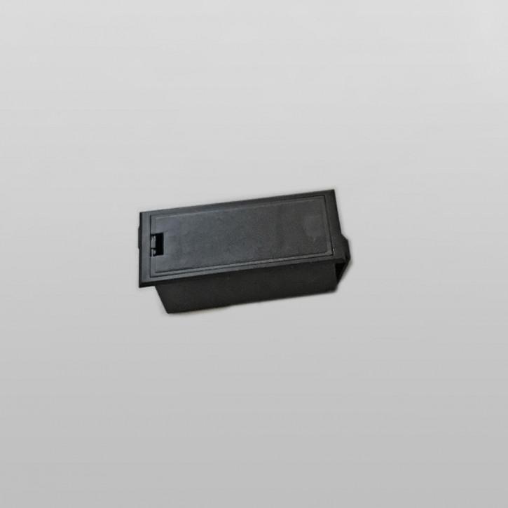 GST Batteriefach für STELLAR / SOLAR Einsteckbatteriefach für Elektronikschloss ISS Tresore