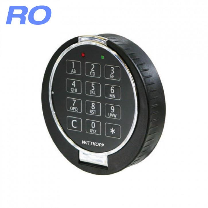 Gator RO Eingabeeinheit passend für Systeme 2000/ 3000 /5000/ 6000 CAWI Carl Wittkopp Tastatur
