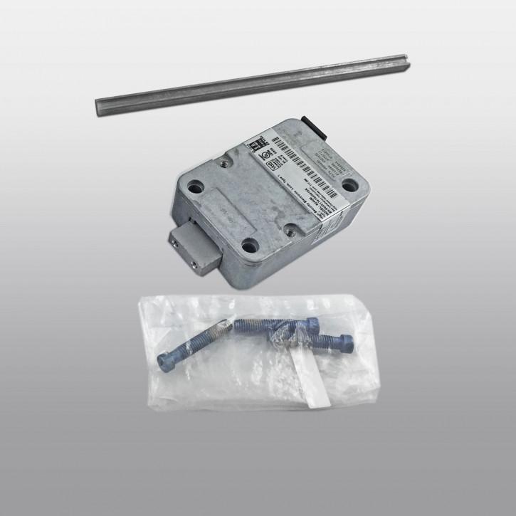 LA GARD Pro 39e Combogard Tresorschloss Deadbolt 6040M einzeln Elektronikschloss VDS Klasse 2 B