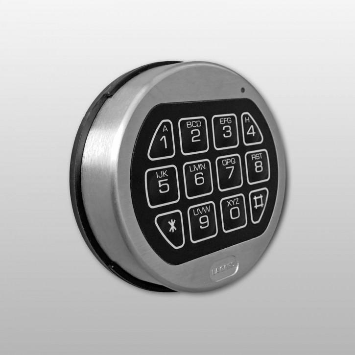 LA GARD 3750 Eingabeeinheit - feststehend und drehbar - für Swingbolt und Deadbolt Basic (Auslaufmodell)