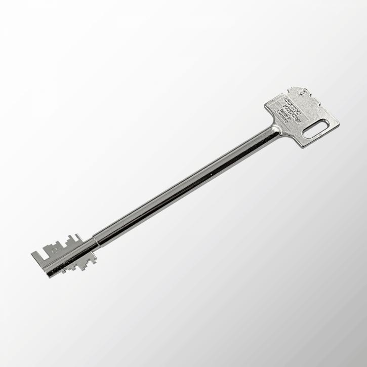 Zusätzlicher Notschlüssel für 82132 Mauer B30 / Code Combi A / B