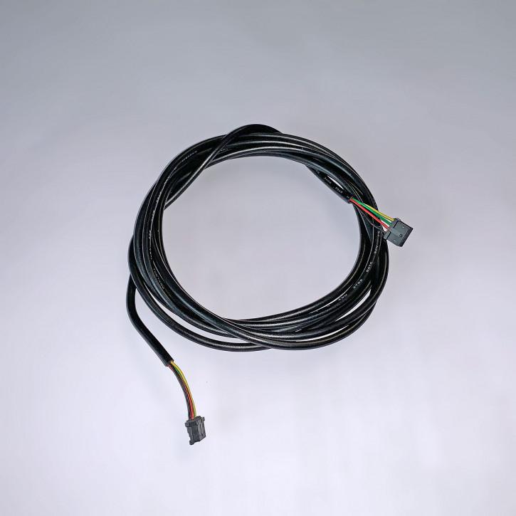 PRIMOR 100/2000/3000 Anschlusskabel ca. 1500 mm lang - Carl Wittkopp CAWI