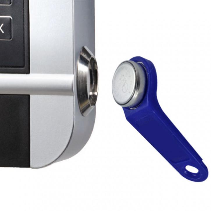 Gator iButtonSelect Lizenzschlüssel zur Datenübertragung für Gator 2000/ 3000/ 3010/ 5000/ 6000/ 8000/ 9000 CAWI Carl Wittkopp