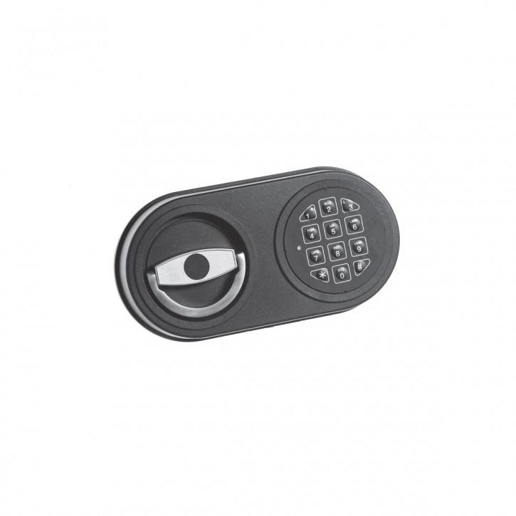 M-Locks EC1040 Euroline Elektronische Eingabeeinheit mit Klappgriff