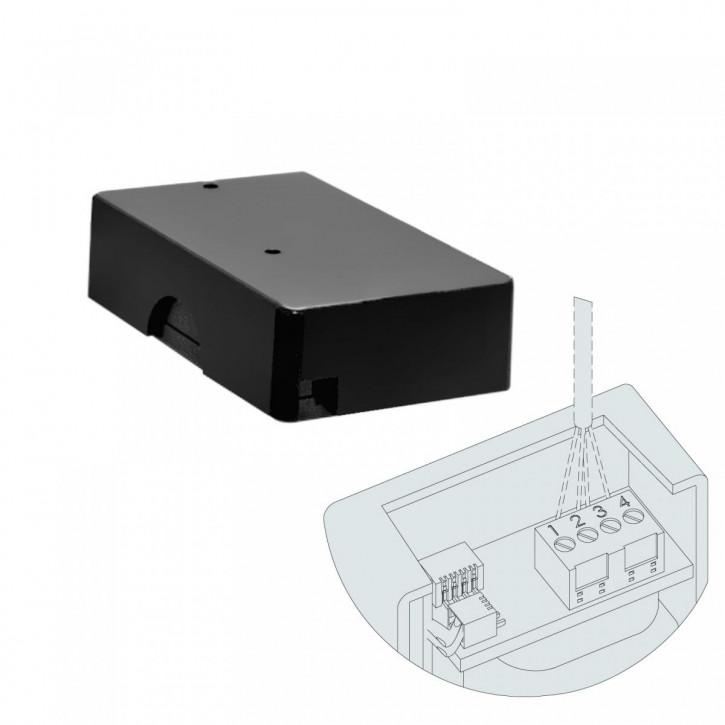 PRIMOR Signal Signalbox zum Anschluss an EMA Einbruchmeldeanlagen Carl Wittkopp CAWI - ohne VdS Zertifizierung