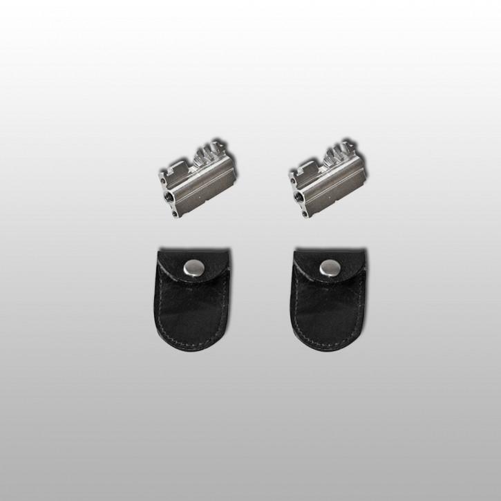 RKL Key Bits SETS Schlüsselbart-Sets für RKL umstellbares Tresorschloss Rosengrens Schweden
