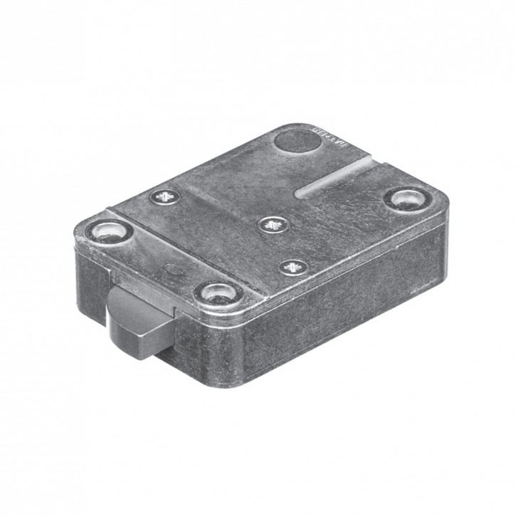 M-Locks EM2020 Rotobolt/ Swingbolt Basic Elektronikschloss 1 Master / 1 Benutzer