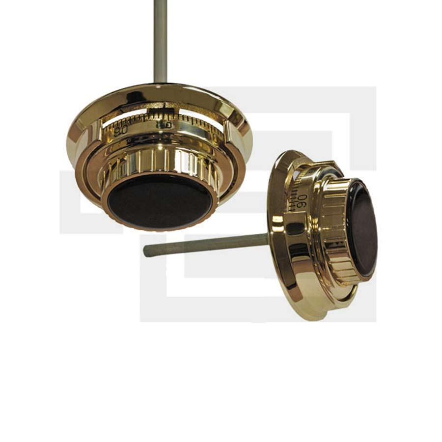 la gard 2085 zahlenknopfgarnitur mit spindel 102 mm. Black Bedroom Furniture Sets. Home Design Ideas