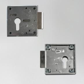 Kaba Mauer Tresorschloss 72081 Curator 80 PHZ für Profilzylinder