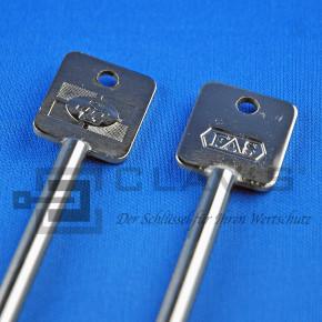 Schlüsselhalm FAS 6880-313 für Keybits S&G Sargent & Greenleaf 6860/6880/6890 Tresorschloss